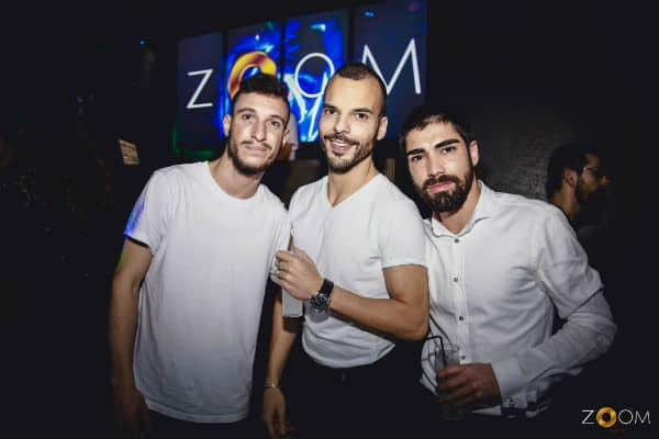 Buenos Aires Gay Cruise Clubs