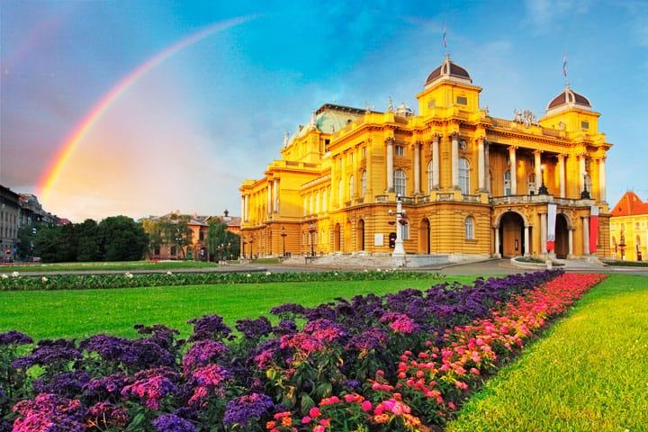 Gay Zagreb · City Guide