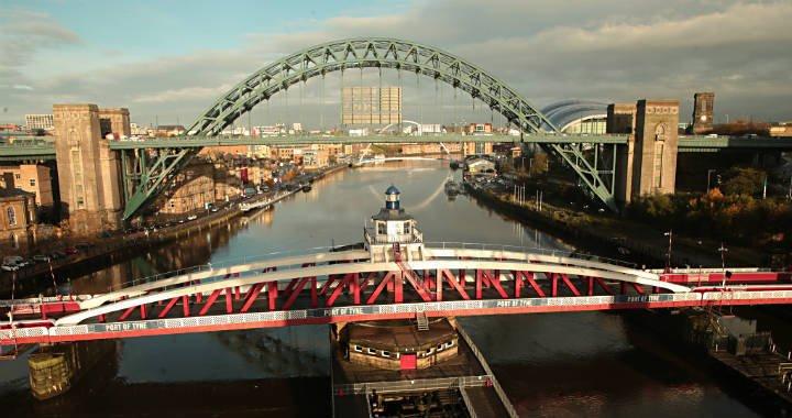 Gay Newcastle · Hotels