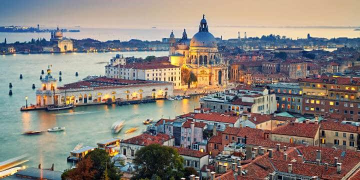 Gay Venise Hotel Guide 2020 Avis Réductions Réservation