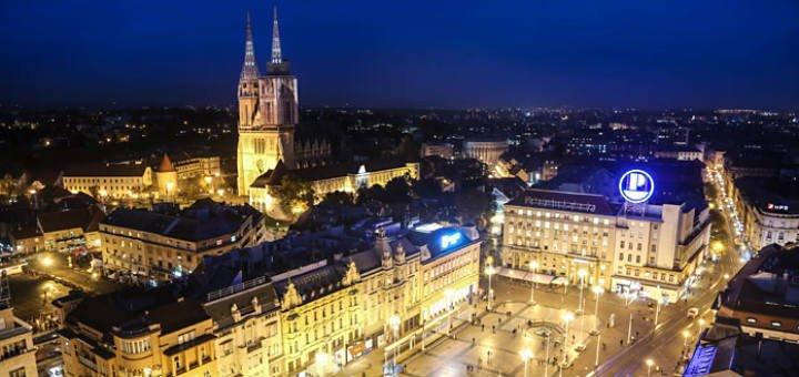 SEX ESCORT in Zagreb