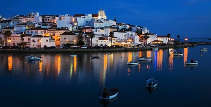 Gay Algarve · Region Guide