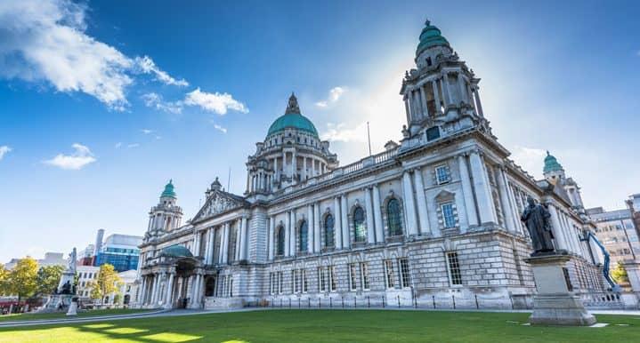 Gay Belfast · City Guide