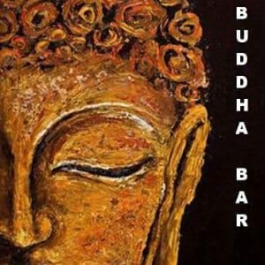 بودا بار
