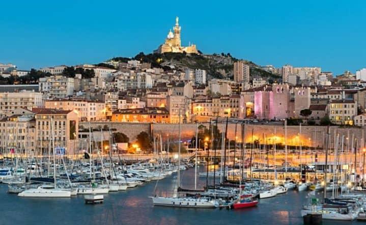 Gay Marsiglia · Guida della città