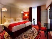 Hotel Carlton Lyon – MGallery by Sofitel