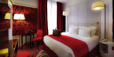 image of Hotel Carlton Lyon – MGallery by Sofitel