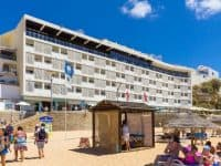 فندق Sol e Mar
