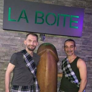 La Boite