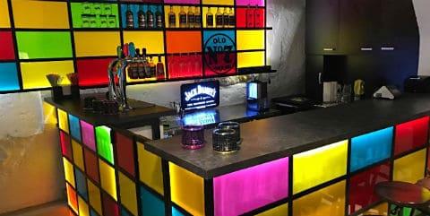 TravelGay recommandation Lindo Café & Bar