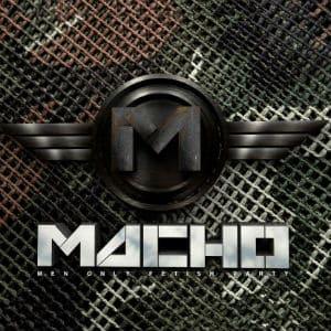 MACHO Party