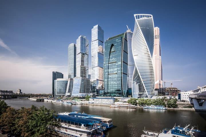 Moscou gay · Guide de la ville