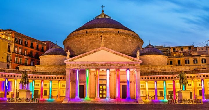 Gay Naples · City Guide