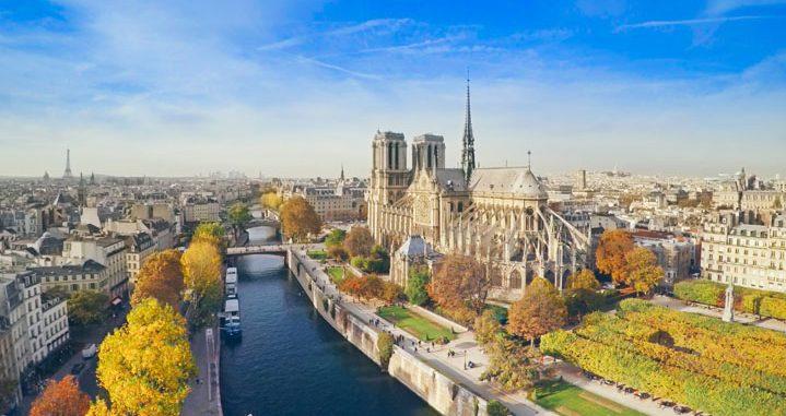 Gay Paris · City Guide