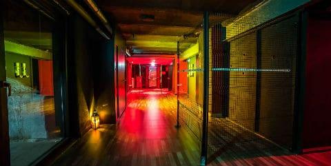 TravelGay σύσταση RED Sauna