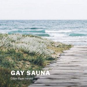 Atbalss Gay Sauna