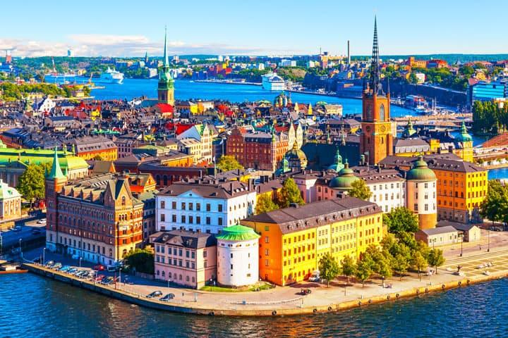 Gay Sweden