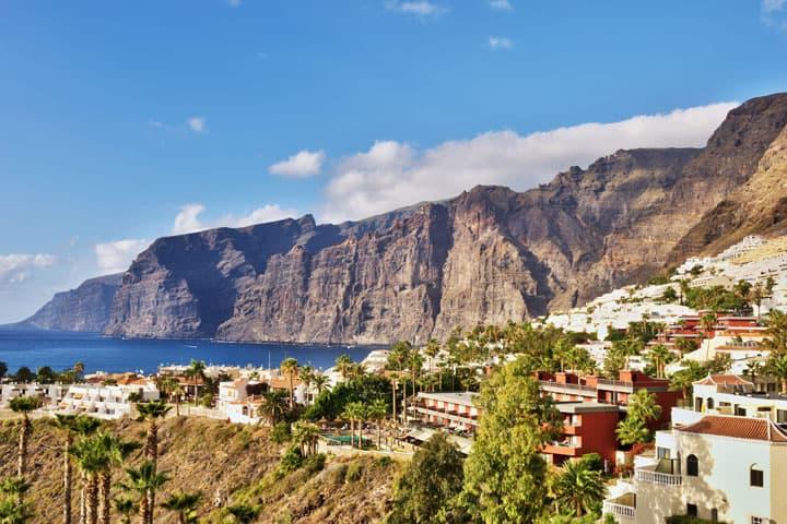 Gay Tenerife · Guide de l'île