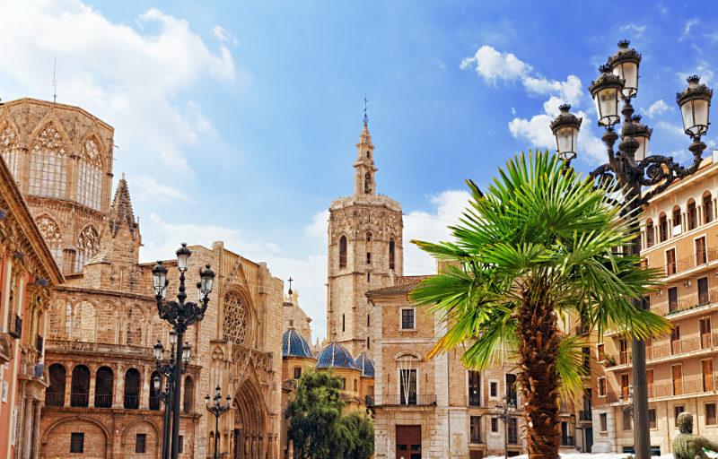 Gay Valencia · Guida della città