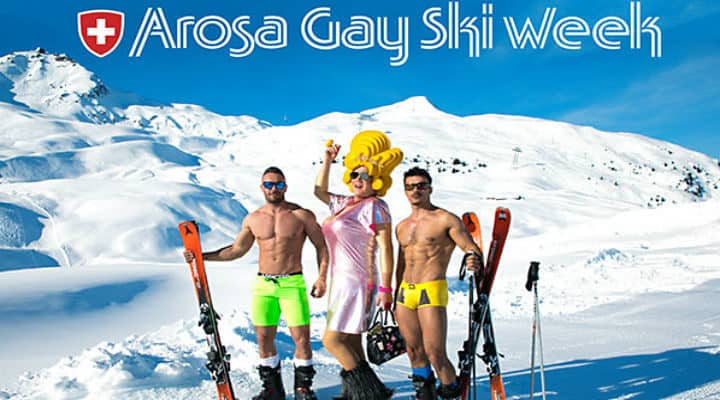 from Bradley gay ski week pics
