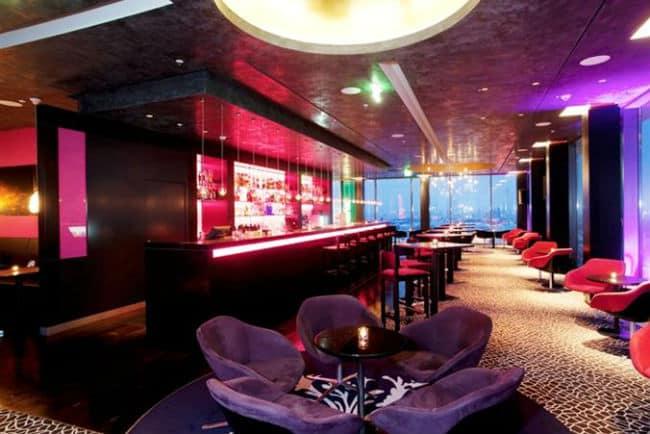 Andel S Hotel Berlin Restaurant