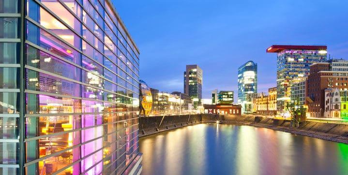 Gay Dusseldorf · City Guide