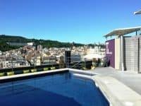 Ξενοδοχείο Βαρκελώνη Universal