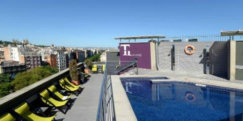 TravelGay Empfehlung Hotel Barcelona Universal