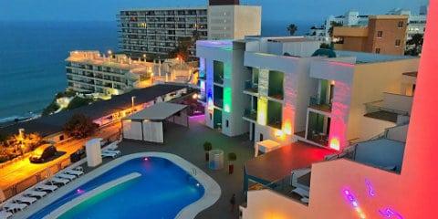 image of Hotel Ritual Torremolinos