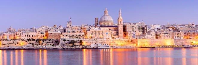 Malta yang Dibuat Khusus