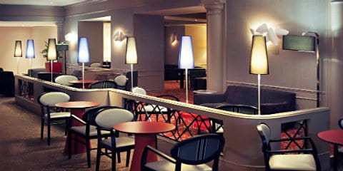 image of Mercure Lyon Centre Saxe Lafayette
