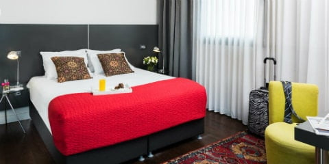 Olympia Hotel – by Zvieli Hotels