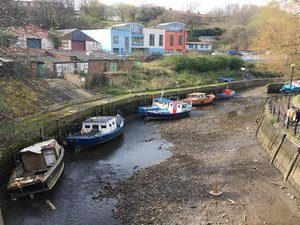 Ouseburn Newcastle Gay Weekend Break Feature