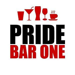 PRIDE Bar Eins