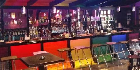Bar e club gay di Corfù
