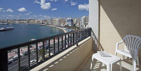image of Sliema Marina Hotel