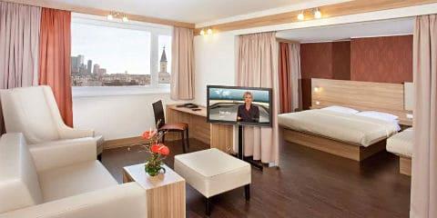 โรงแรมสตาร์อินน์เวียนเชินบรุนน์