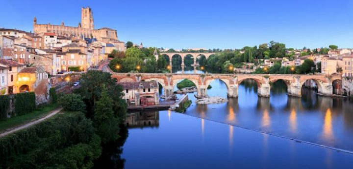 Gay Toulouse · Οδηγός πόλης