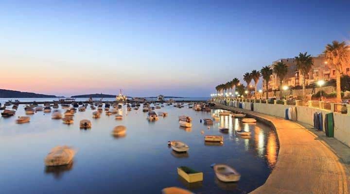 malta hotell