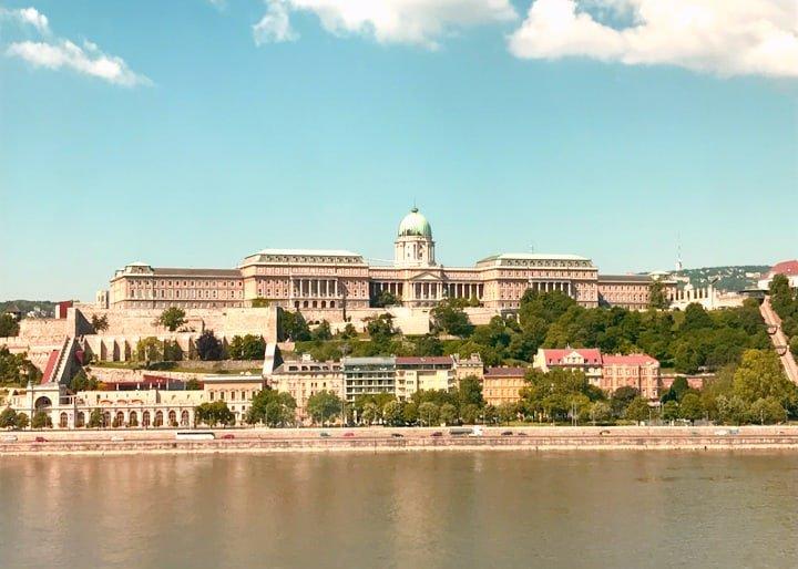 Budapest I Billeder
