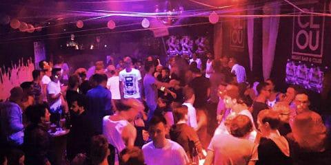 The CLOU Club (GAYLES) – CLOSED