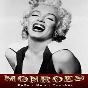 Café Monroe