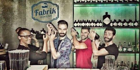 TravelGay recommendation Fabrik Bar
