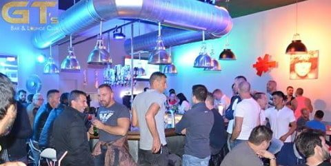 TravelGay recommandation GT's Lounge Bar
