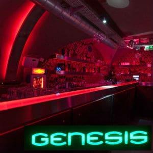 Black Elephant @ Genesis - ปิด