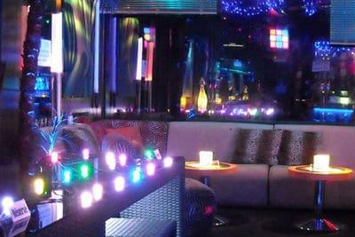 Genève homoseksuelle barer og klubber
