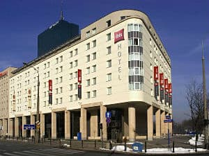Ibis Warszawa Stare Miasto