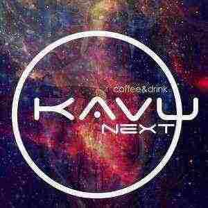 Kavu Næste
