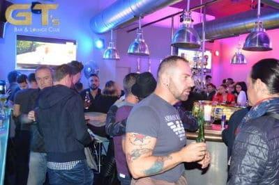 Bar Lausanne Gay