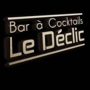 Le Declic Bar